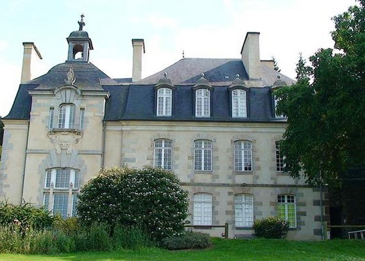 Visite Libre Du Château De La Pommeraye