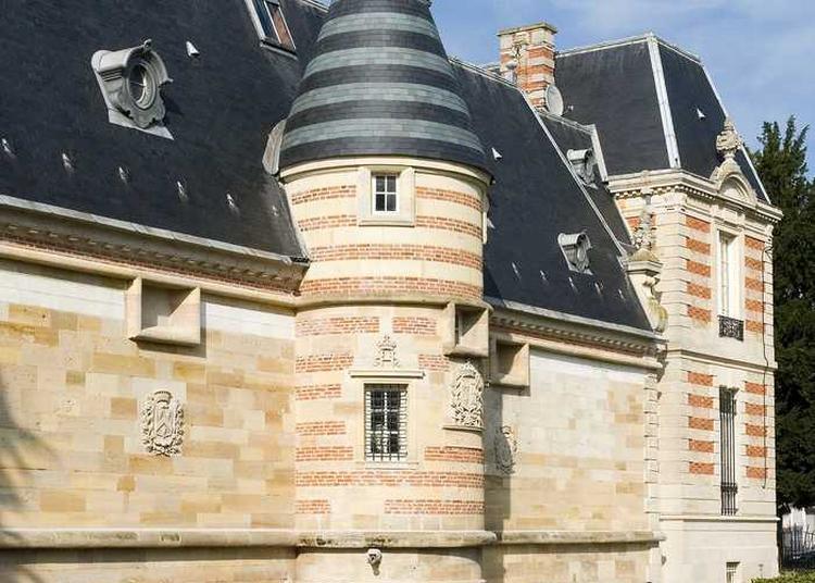 Visite Libre Du Château Du Marché à Chalons en Champagne