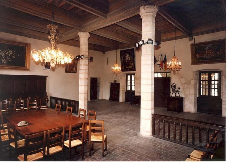 Visite Libre Du Couvent Des Augustins à Cremieu