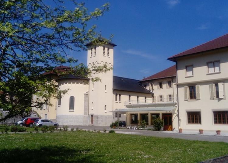 Visite Libre Du Couvent Des Soeurs De La Charité à La Roche sur Foron