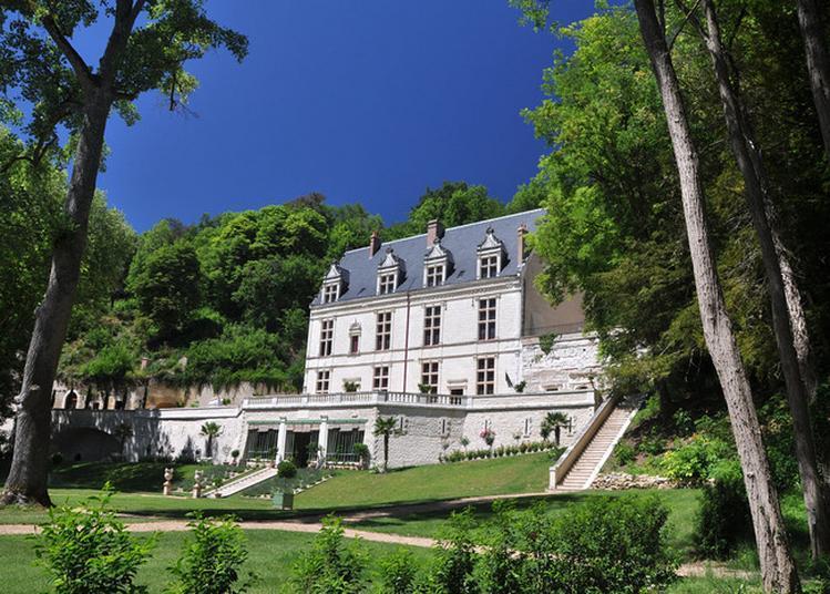 Visite Libre Du Domaine à Amboise