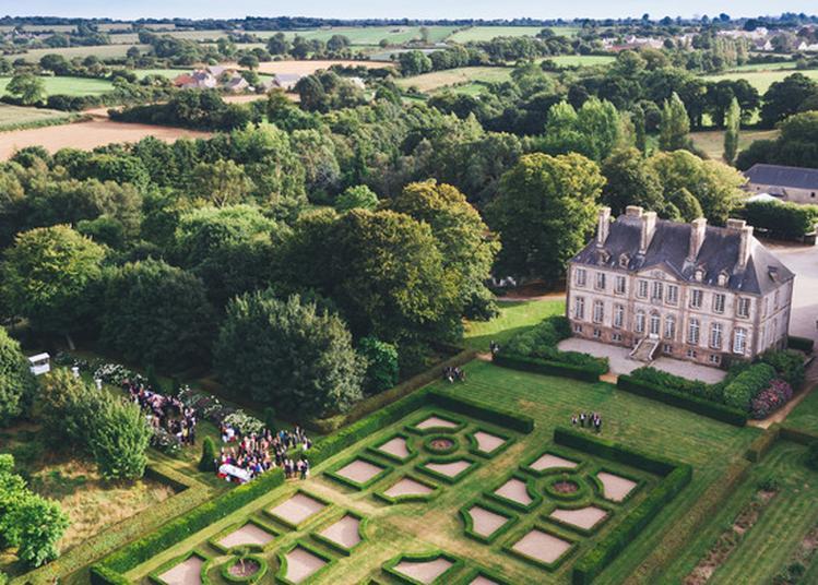 Visite Libre Du Domaine De Carneville