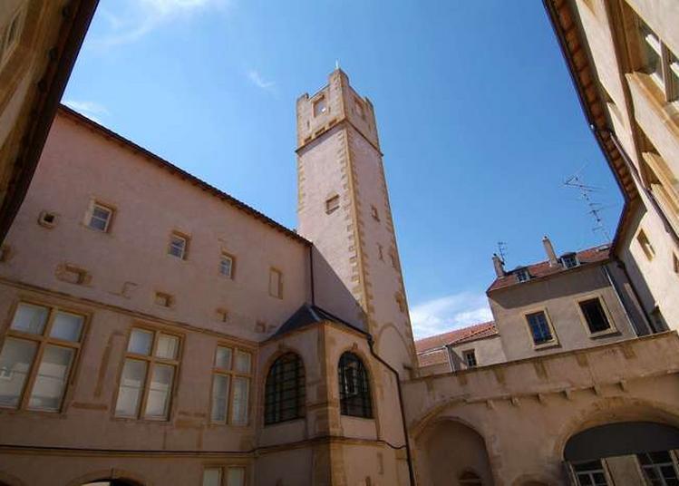 Visite Libre Du Fonds Région D'art Contemporain De Lorraine à Metz