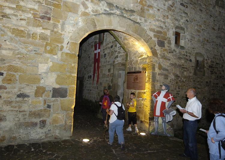 Visite Libre Du Fort Villageois De La Sauvetat