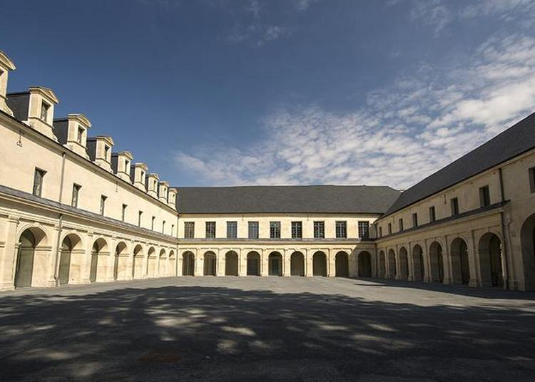 Visite Libre Du Frac Normandie Caen Et De L'exposition En Cours