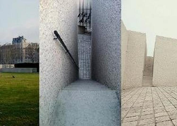 Visite Libre Du Mémorial Des Martyrs De La Déportation à Paris 4ème