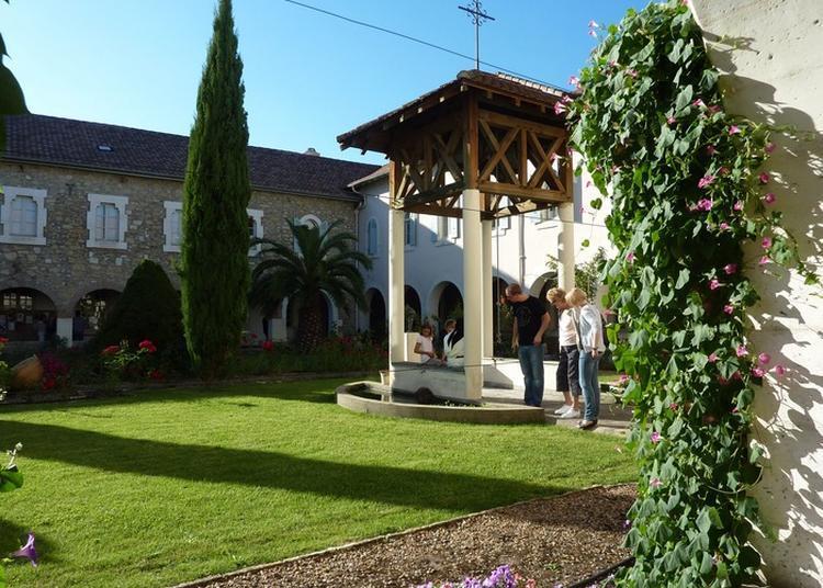 Visite Libre Du Monastère à Dax