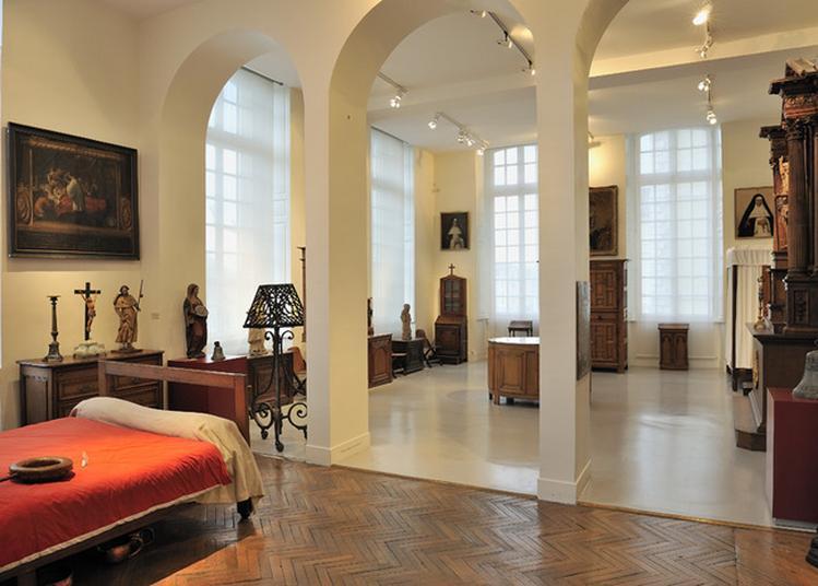 Visite Libre Du Musée à Rouen