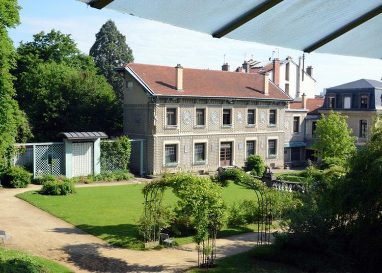 Visite Libre Du Musée Et De Ses Collections à Nancy