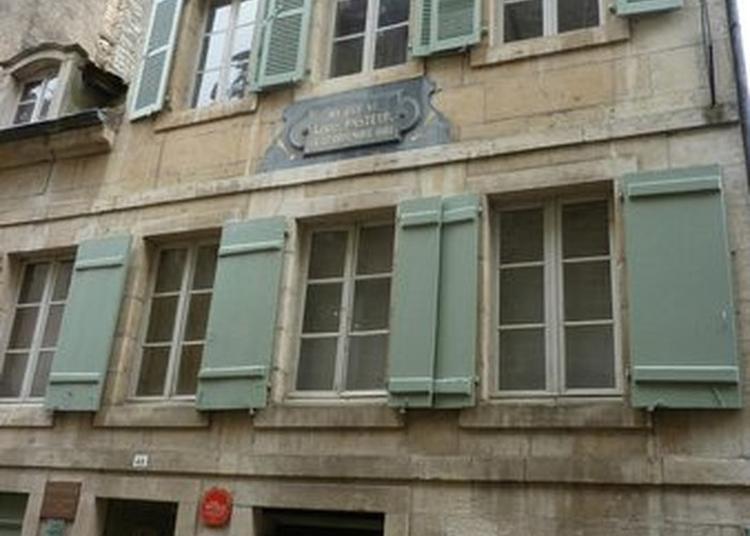 Visite Libre Du Musée à Dole