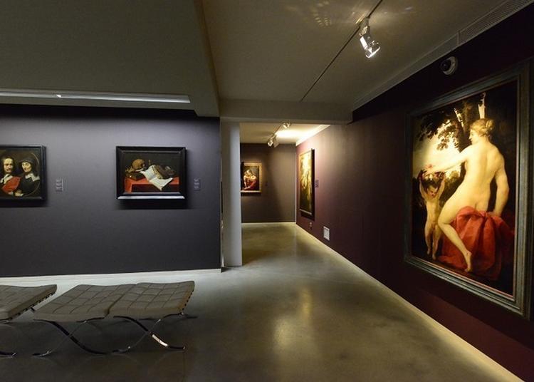 Visite Libre Du Musée à Vic sur Seille