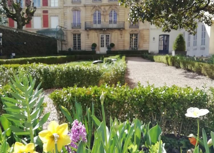 Visite Libre Du Musée à Versailles