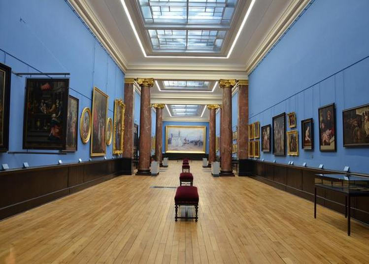 Visite Libre Du Musée à Chalons en Champagne