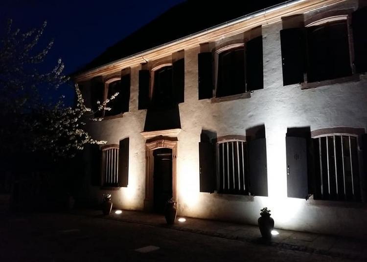 Visite Libre Du Musée à Waldersbach