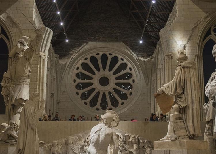Visite Libre de la Galerie David d'Angers