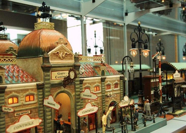 Visite Libre Du Musée à Rambouillet