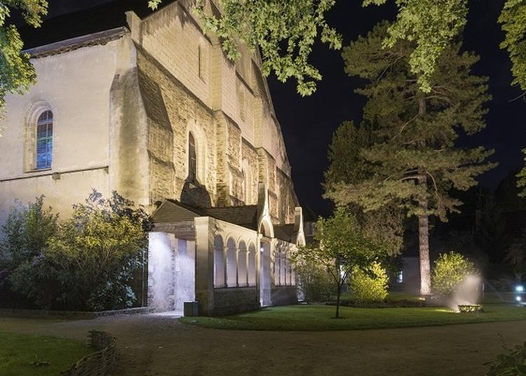 Visite Libre Du Musée Jean Lurcat à Angers