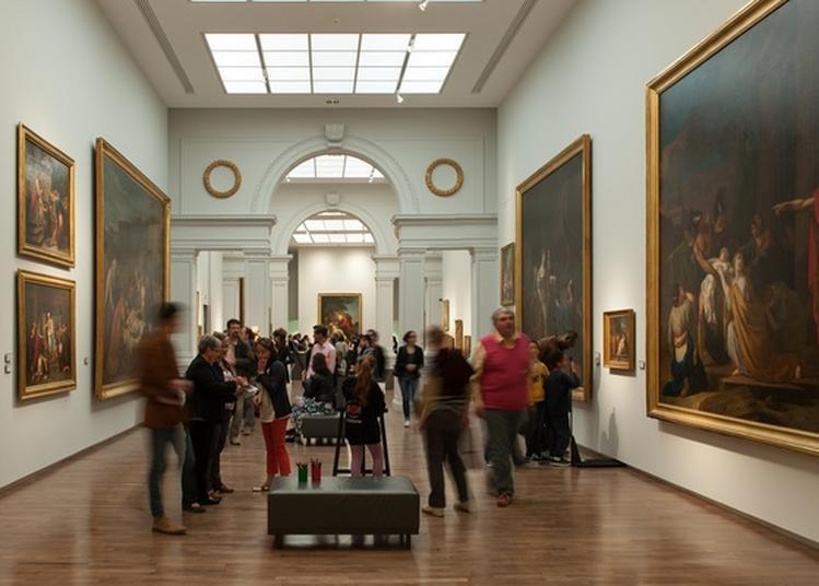 Visite Libre Du Musée des Beaux-Arts d'Angers