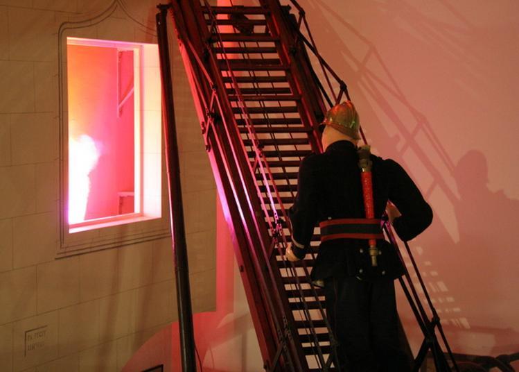 Visite Libre Du Musée à Montville