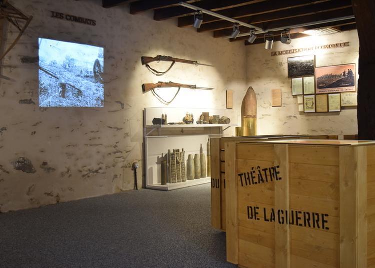 Visite Libre Du Musée à Fleuriel