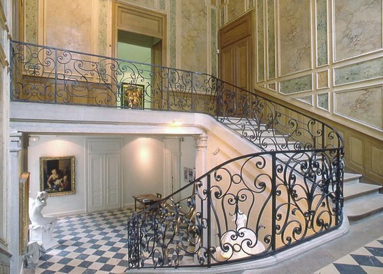 Visite Libre Du Musée D'art à Arbois