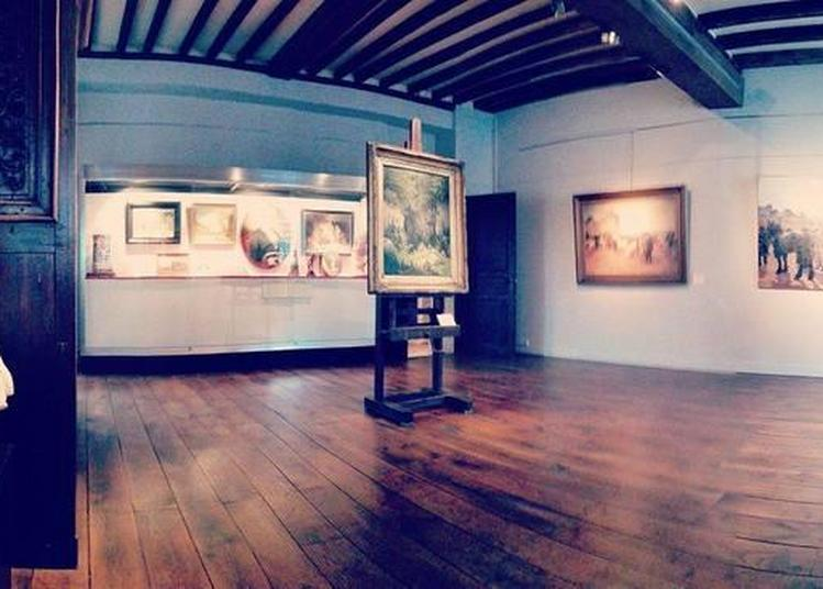 Visite Libre Du Musée D'art Et D'histoire à Avranches