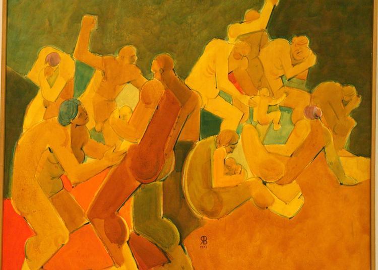 Visite Libre Du Musée D'art Et D'histoire Romain Rolland à Clamecy