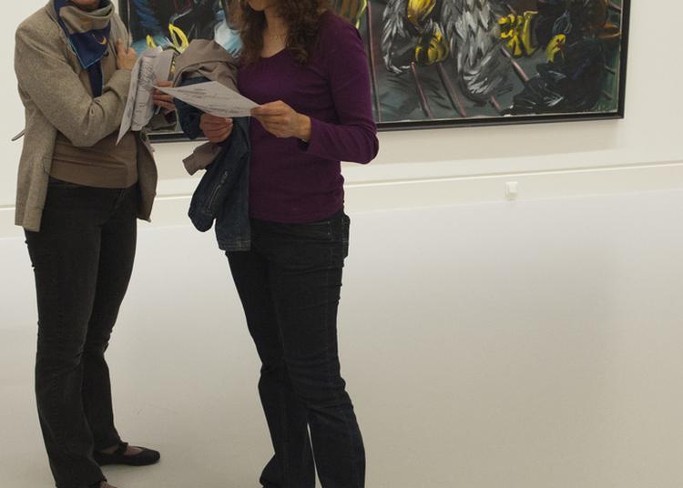 Visite Libre Du Musée D'art Moderne Et Contemporain De Strasbourg
