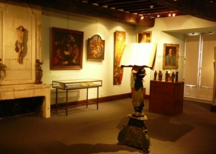 Visite Libre Du Musée D'art Religieux De Sées à Sees