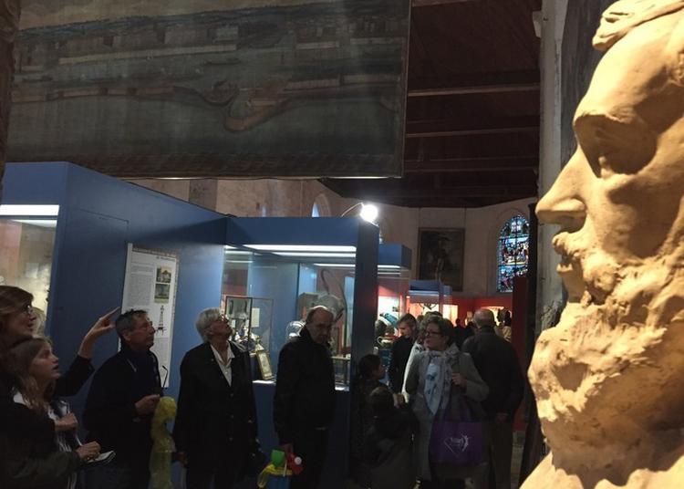 Visite Libre Du Musée D'ethnographie à Honfleur