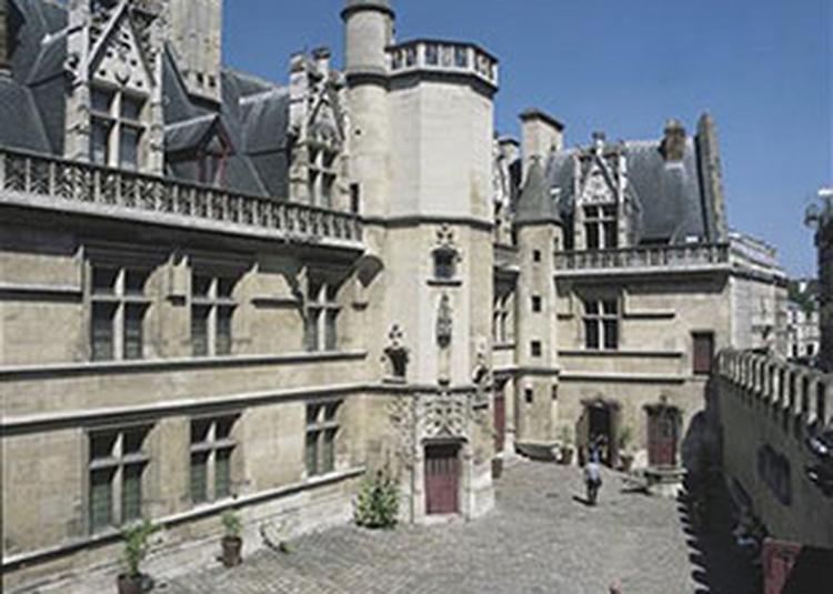 Droit D'entrée - Musee Du Moyen-âge à Paris 5ème
