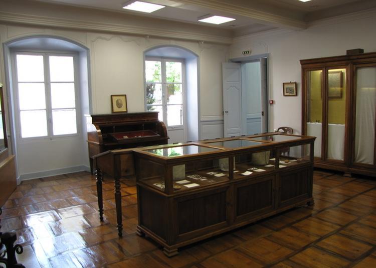 Visite Libre Du Musée De Die Et Du Diois.