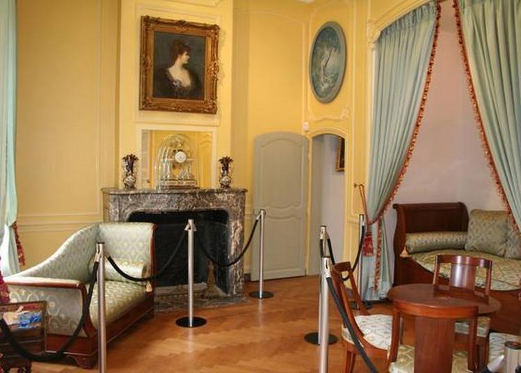 Visite Libre Du Musée De Flers