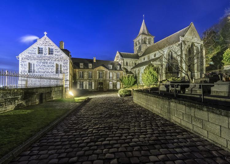 Visite Libre Du Musée De L'abbaye De Graville à Le Havre