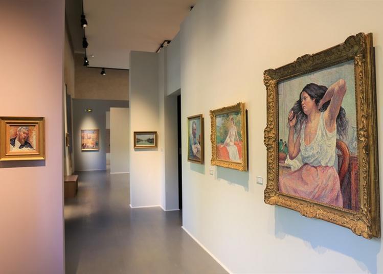 Visite Libre Du Musée De L'hôtel-dieu à Mantes la Jolie