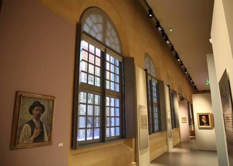 Visite Libre Du Musée De L'hôtel-dieu-maximilien Luce à Mantes la Jolie