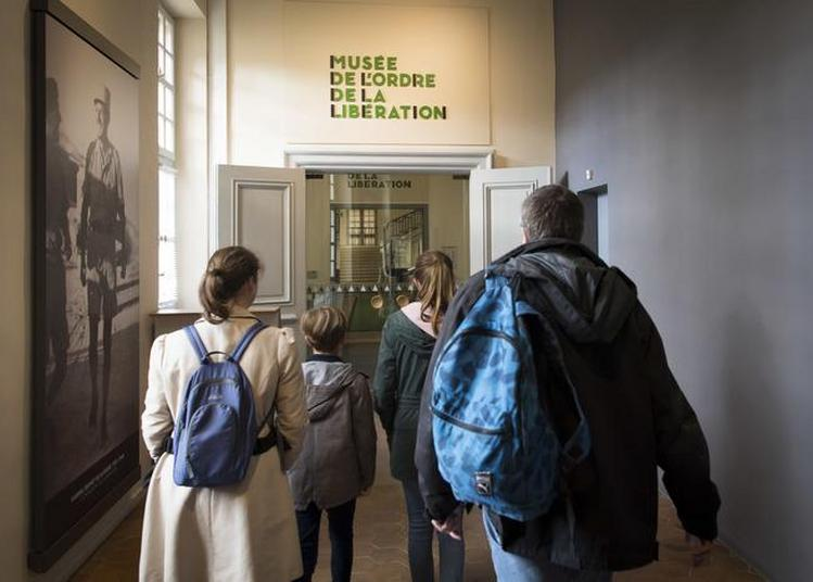 Visite Libre Du Musée De L'ordre De La Libération à Paris 7ème