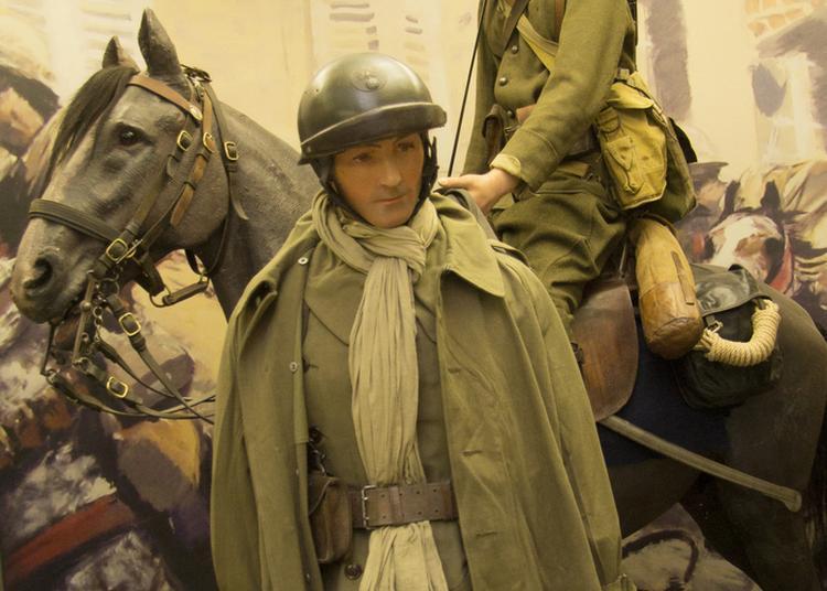 Visite Libre Du Musee De La Cavalerie à Saumur
