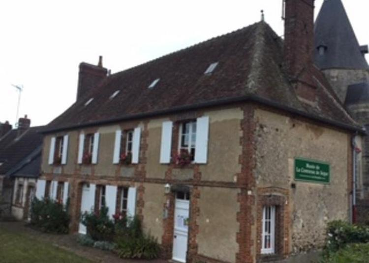 Visite Libre Du Musée De La Comtesse De Ségur à Aube