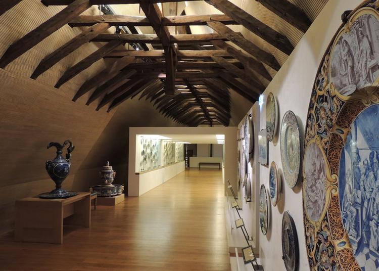 Visite Libre Du Musée De La Faïence Et Des Beaux-arts à Nevers