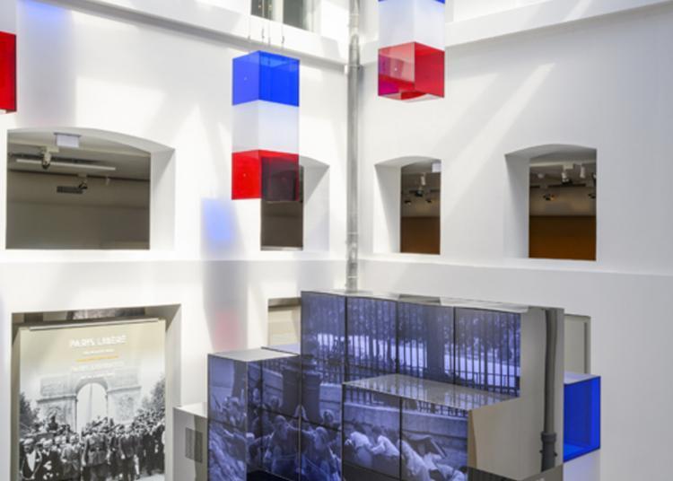 Visite Libre Du Musée De La Libération De Paris - Musée Du Général Leclerc - Musée Jean Moulin à Paris 14ème