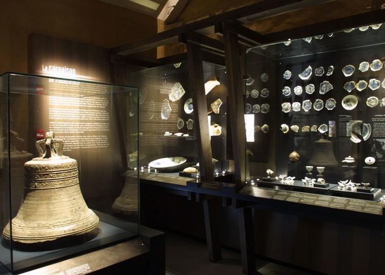 Visite Libre Du Musée De La Marine à Port Louis