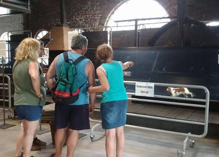 Visite Libre Du Musée De La Métallurgie à Bogny sur Meuse