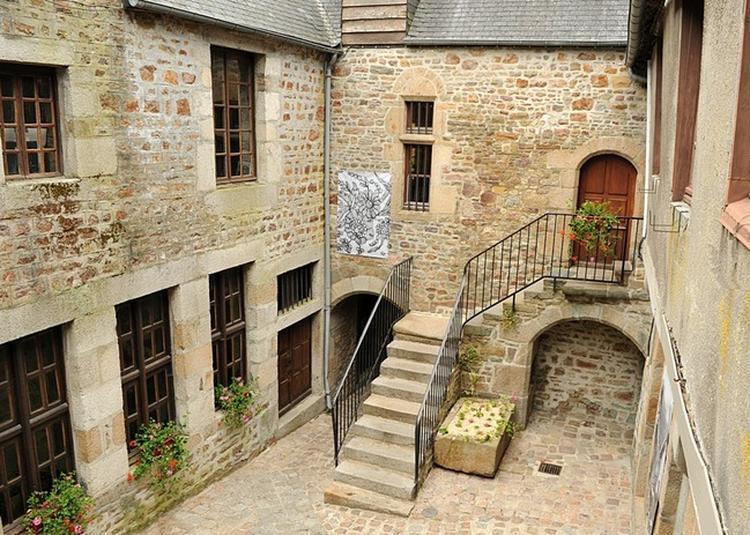 Visite Libre Du Musée De La Poeslerie Et De La Maison De La Dentellière à Villedieu les Poeles