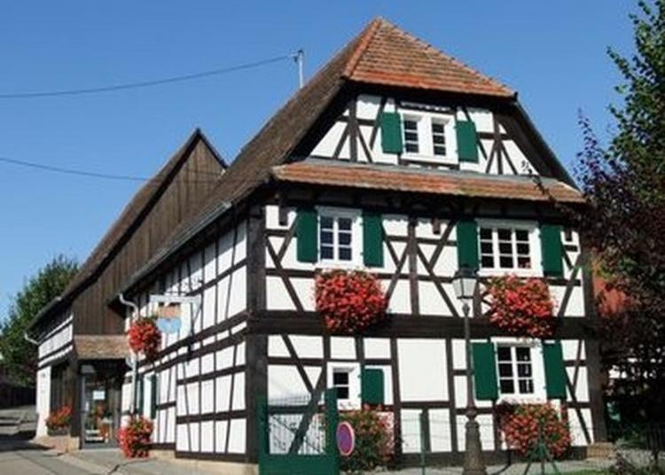 Visite Libre Du Musée De La Poterie à Betschdorf
