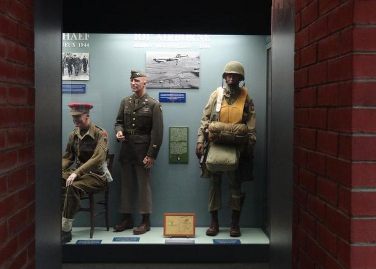 Visite Libre Du Musée De La Réddition Du 7 Mai 1945 à Reims