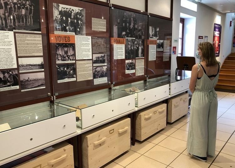 Visite Libre Du Musée De La Résistance De Châteaubriant à Chateaubriant