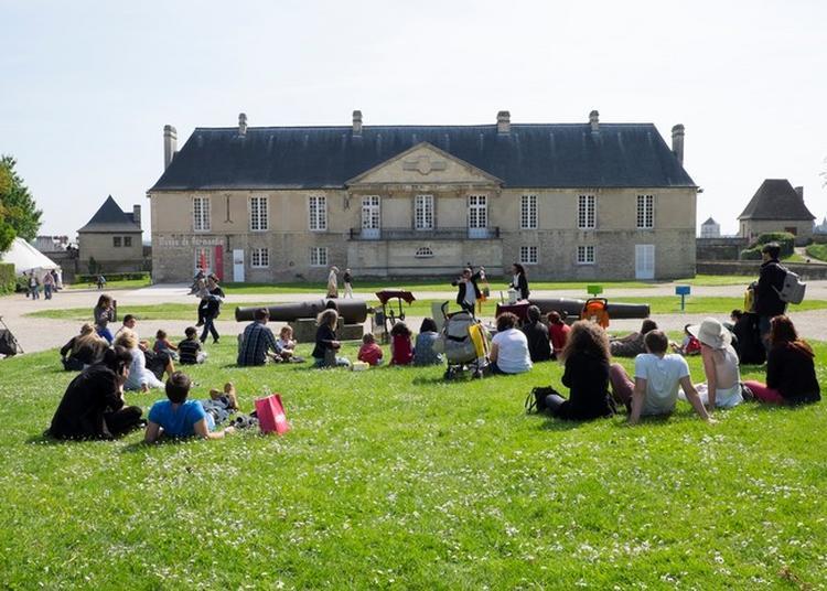 Visite Libre Du Musée De Normandie à Caen