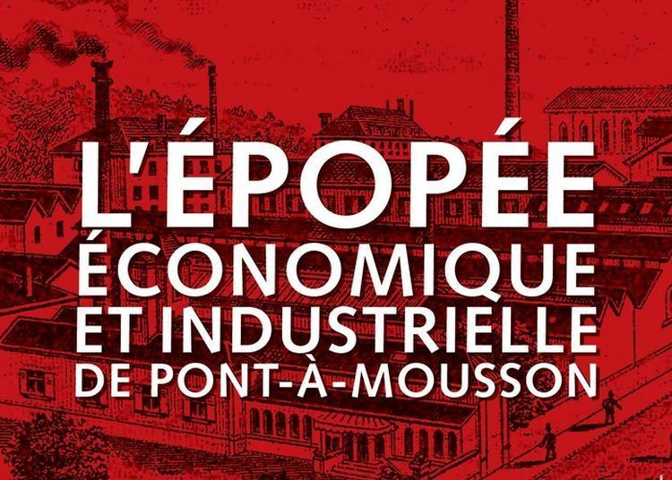 Visite Libre Du Musée De Pont-à-mousson Et De Son Exposition Temporaire à Mousson