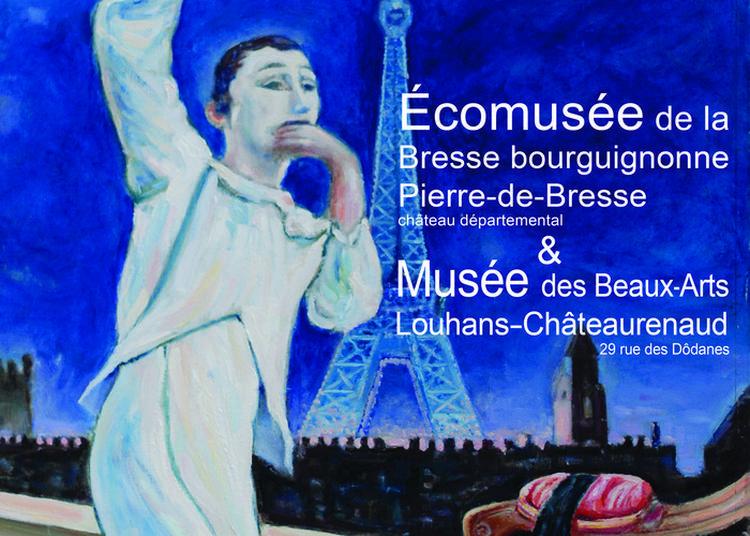 Visite Libre Du Musée Des Beaux-arts à Louhans